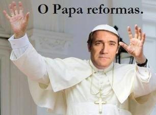 Papa Reformas