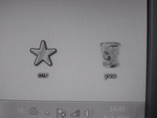 Me and You