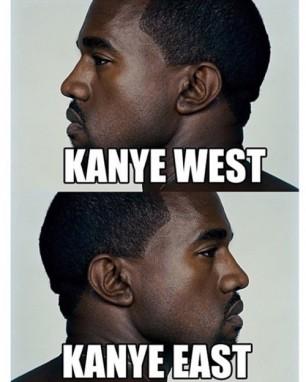 Kanye Todos os Lados