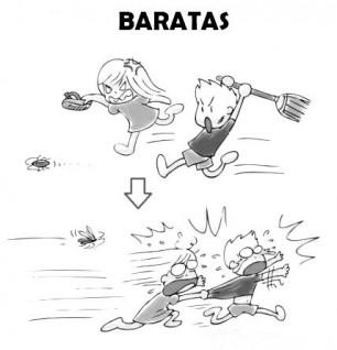Baratasssss