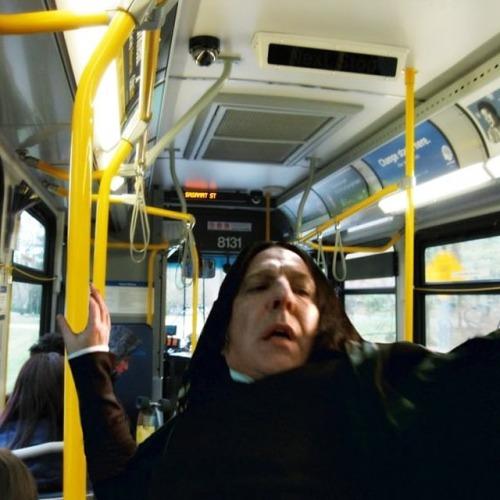 Quando o Bus Trava!